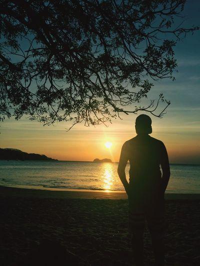 Costa Rica Playa Hermosa