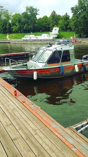 Water Москва Ships⚓️⛵️🚢 корабль Москварека City Moscow River Sailboat катер мчс мчсроссии