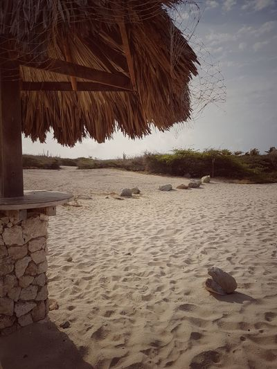 find your bliss Aruba Photography No People Noedit Phoneography Samsungphotography Love Island Família Amor Beachphotography History Vintage Snapseed Offthebeatenpath Beach Sand Tree Water Thatched Roof Summer Sky Shelter Beach Umbrella Shore Sunshade Sandy Beach