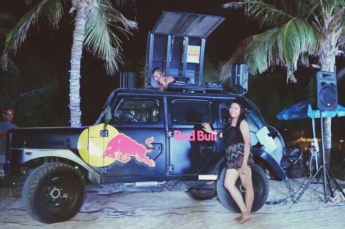 BBQparty Binmajidresort Rakdb2014 Missghie