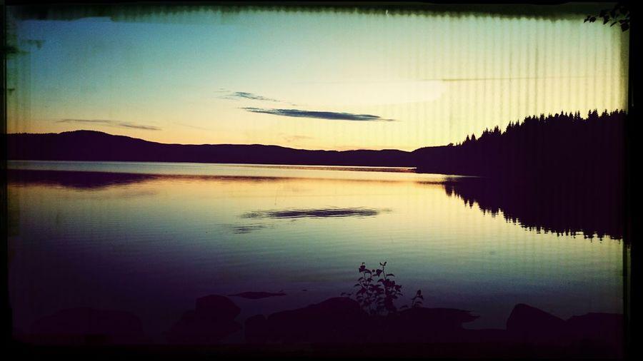 Sun Set Summer ☀ Relaxing