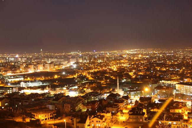 Good Night Konya... Hi! Hello World Konyaphotography Konya City Life Enjoying Life Relaxing City Sky Amazing Turkey Night Night Lights Night Sky Nightshooters Akyokuş
