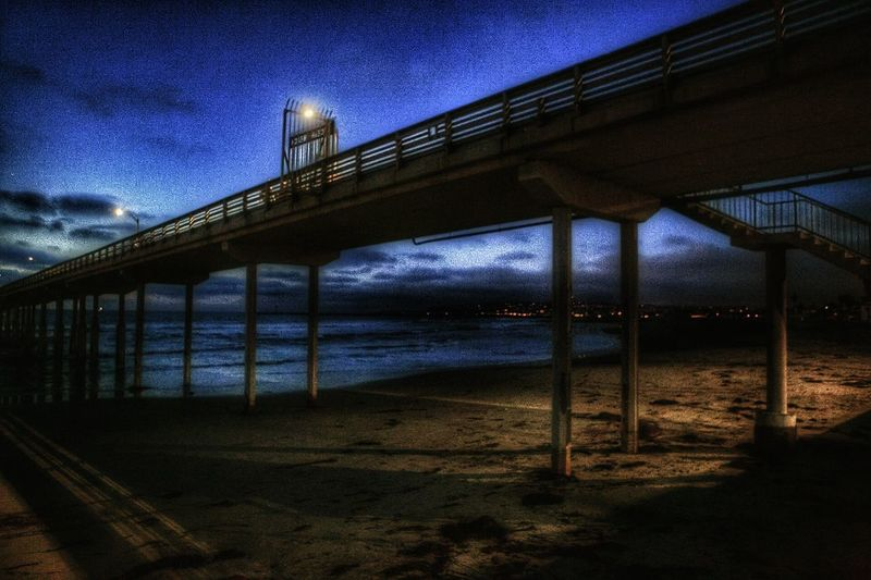 Ocean beach at night city lights The Night Photography Night Shot Special Effects Cities At Night Cities At Night Eyeem Awards 2016 Ocean Beach San Diego The Architect - 2016 EyeEm Awards Taking Photos Life Is A Journey Piar At Night Street Photography The Street Photographer - 2016 EyeEm Awards