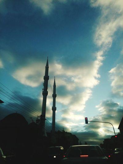 Müslümanim