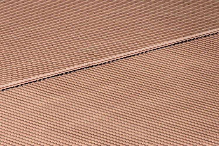 Close-up of metallic surface