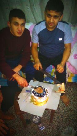 Sadinin doğum günü