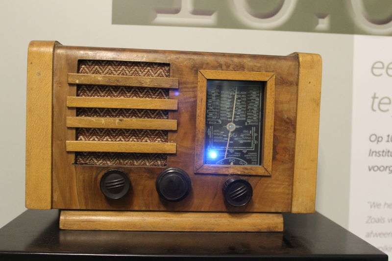 old radio Technology Old-fashioned Arts Culture And Entertainment Retro Styled Antique Close-up Record Player Needle Audio Equipment Radio Radio Station Speaker Stereo Audio Electronics Historic
