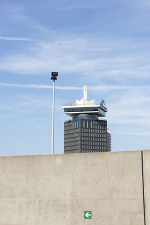 A'DAM Lookout Amsterdam Architecture Minimalist Minimalist Architecture Modern Architecture Netherlands Observation Point Architecture Building Exterior Built Structure Cloud - Sky Concrete Day Holland Low Angle View Minimal Minimalism Modern Building No People Observation Deck Observation Tower Outdoors Sky