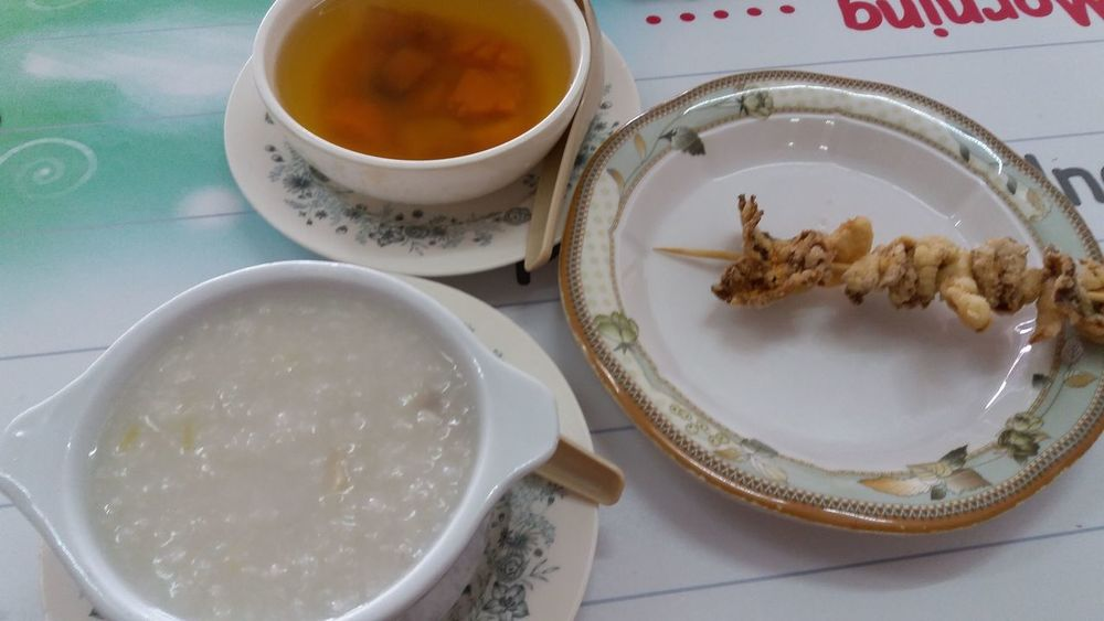 A simple lunch Tea - Hot Drink Drink Indoors  No People Japanese Tea Cup Day
