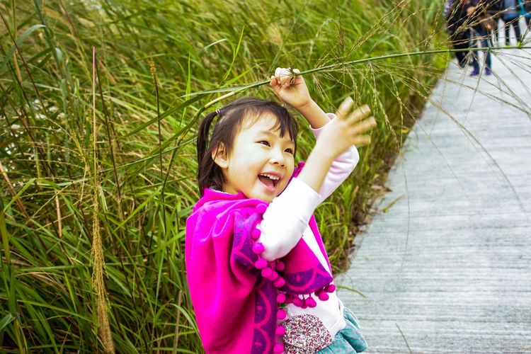 Me Lovely Daughter HongKong Little Girl