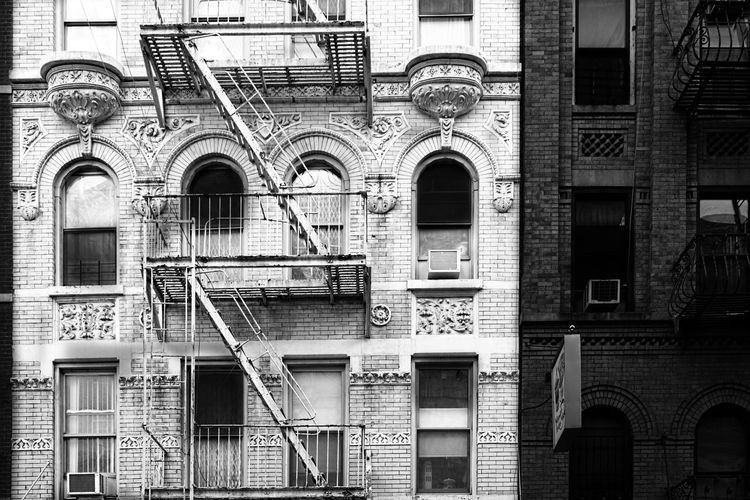 Architecture Building Exterior Built Structure Day EyeEm EyeEm Best Edits EyeEm Best Shots EyeEm Gallery Fire Escape Low Angle View No People Outdoors Staircase Steps Steps And Staircases The Architect - 2017 EyeEm Awards Window