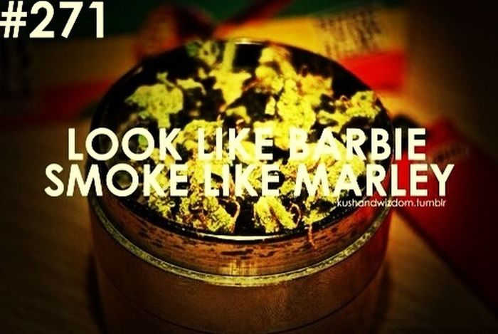 #SmokePretty