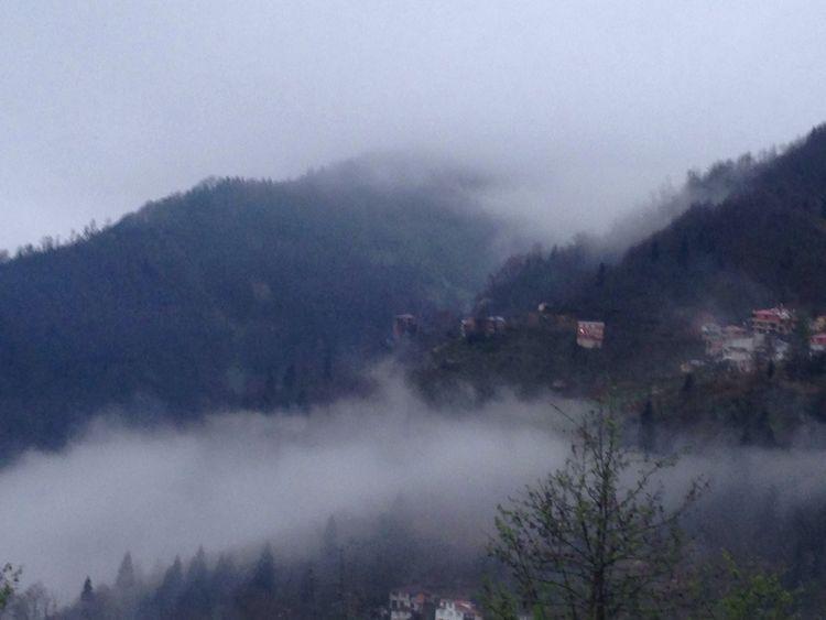 Trabzon Ozdil Yomra Karadeniz Dünyanın Merkezi canim memleketim dumanin bile icimizi isitiyor