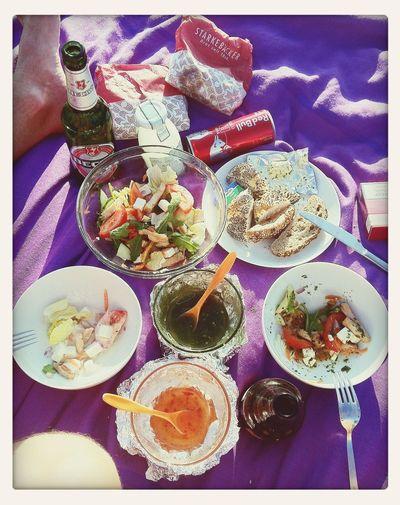 salat-picknik! ;)
