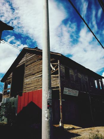 Old places, have soul. EyeEm Malaysia Taking Photos Enjoying Life Check This Out