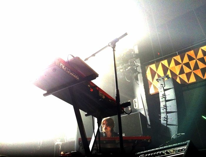 Human Meets Technology Sandmen Denmark Man Concert Photography Concerts Keyboard Concert Having Fun Photojournalism Photography In Motion Eye4photography  Shootermag EyeEm Gallery EyeEm Best Shots Music Musician Music Is My Life