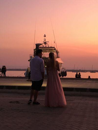 In Love Pier