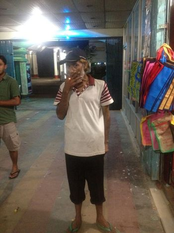 Cox's Bazar