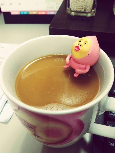 Kobito Coffee ☕ OpenEdit