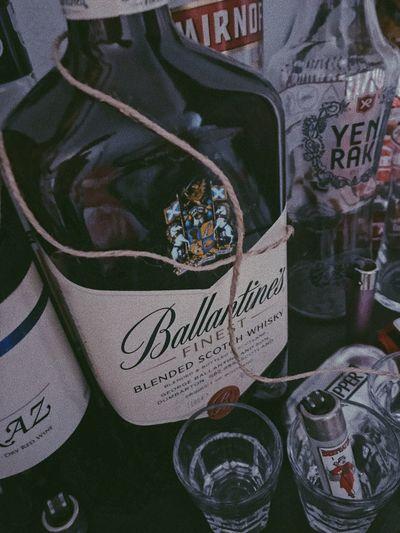 ' ballantines ' Beatiful Room Decor Room Bar Club Life Ballantines Free Alcol  Close-up First Eyeem Photo EyeEmNewHere