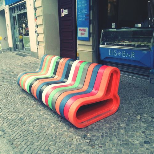 Streetsofa Soistberlin  City 2.0 - The Future Of The City