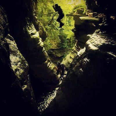Furco Saltodelfurco Canyoning Barrancos pirineoaragones