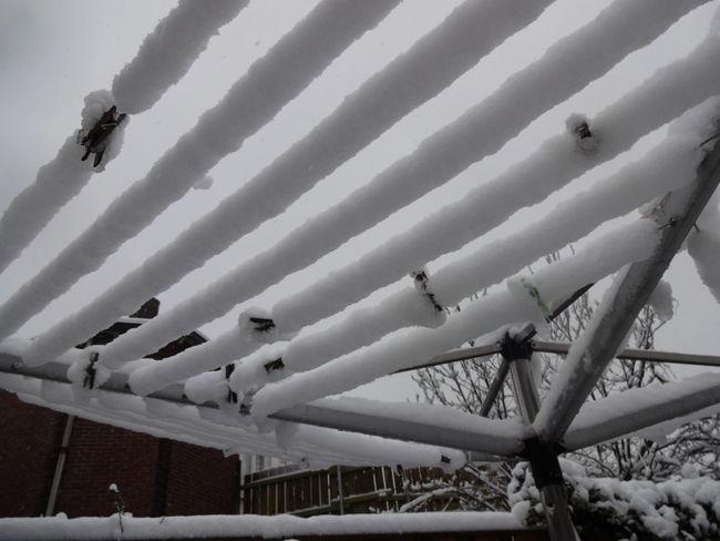 #letitsnow #firstsnow2014 Winter