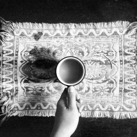 Coffee 12 . On an old table mat and a black table. Socality Socalityphilippines Socalityasia vsco vscocam vscophilippines vscoasia vscophig coffee blacktable tablemat indian blackandwhite goodmorning JULYwithoutmybaby