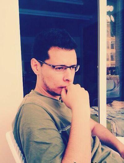 Walid First Eyeem Photo