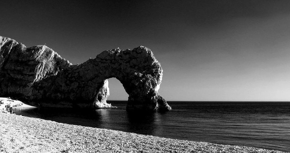 Durdle Door Dorset Jurassic Coast Lulworth Seaside