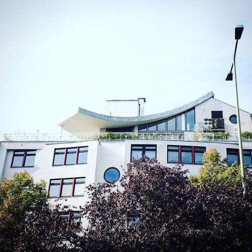 Schlösschen Innspruck... CrazyPoweWG Berlin