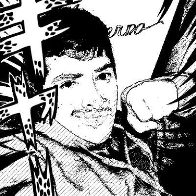Manga Style LaVozDeChile