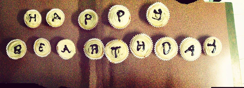 Food Cupcakes Foodporn Birthday