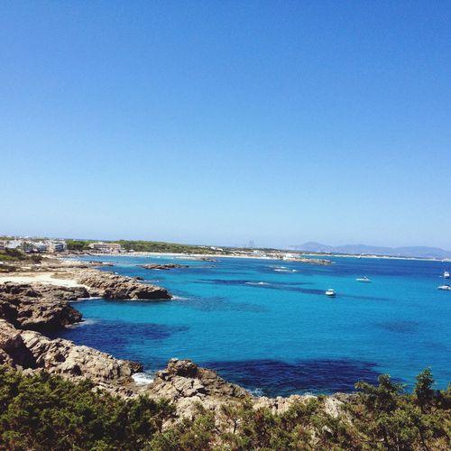 Sea Summer Holiday Sun ☀