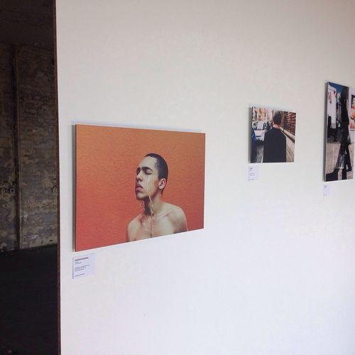 The 2014 EyeEm Festival & Awards Exhibition