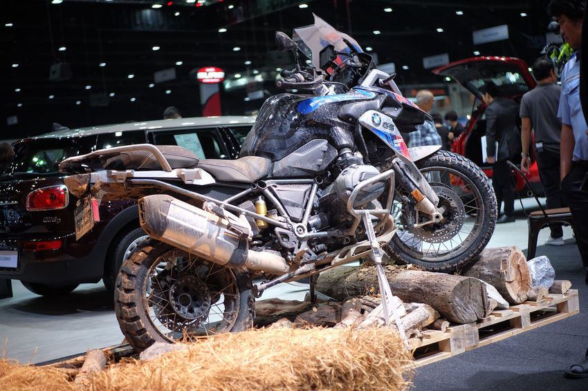 motorcycles in thailand motor expo 2016 Bike Chopper Event Exibition Exibition Hall Hall Motor Expo Motorbike Motorcycle Motorcycle Photography Motorcycles Present Show Thailand Motor Expo 2016