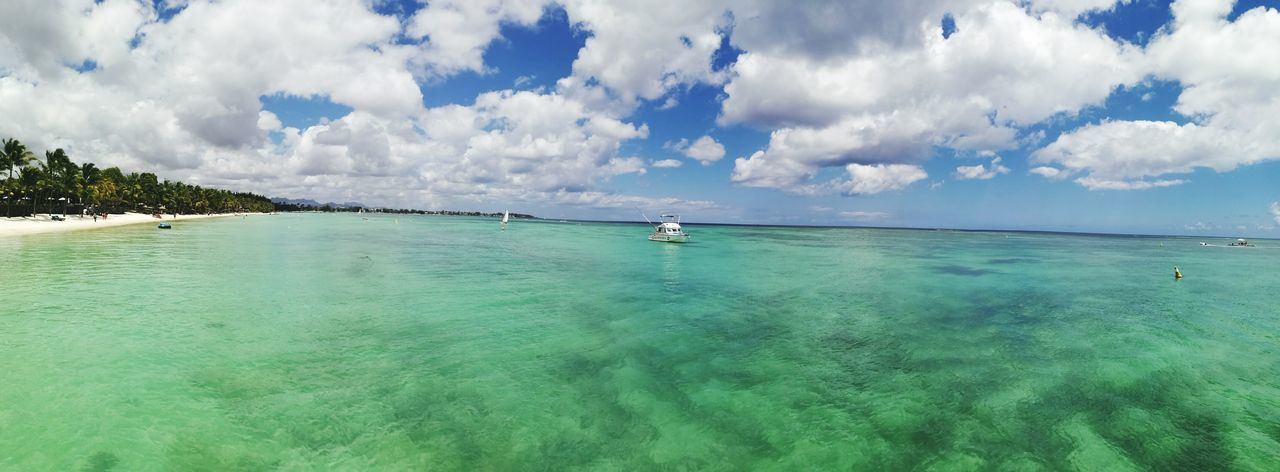 First Eyeem Photo Mauritius Island  Trou Aux Biches