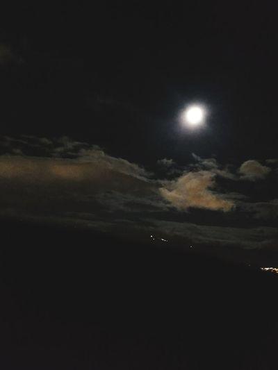 Lunalunera Night Sky