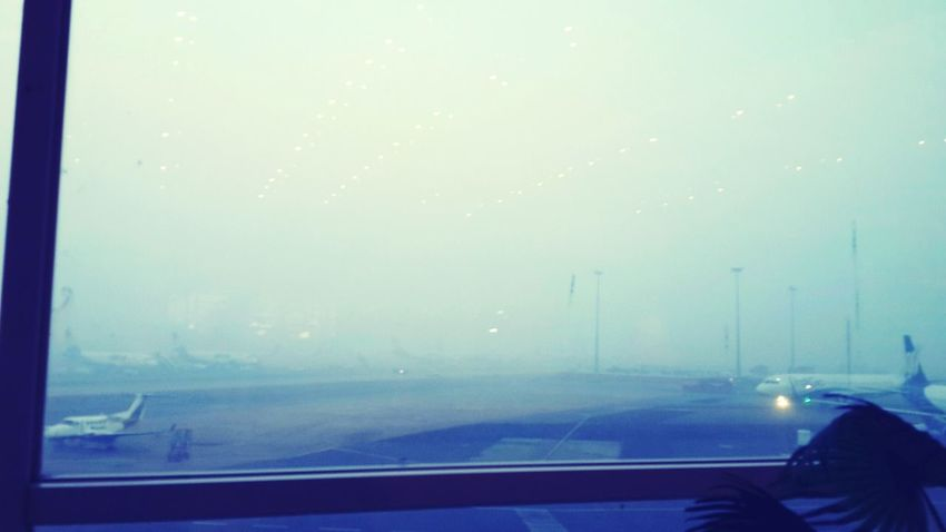 No love No Love </3 Beauty In Nature Astronomy Sky Night Airport Window Reflections Windowlight Soultravelers Sad :( Foggy Weather Water Nature No People Beauty In Nature Indoors  Star - Space