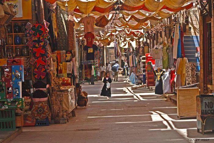 Aswan Market Aswan Aswan Egypt Winter Upper Egypt  Aswan ♥♥ Travelingtheworld