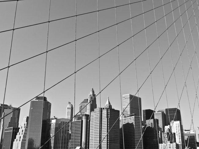 Brooklyn Brooklyn Bridge / New York City Life Manhattan New York Skyline UN United Nations USA