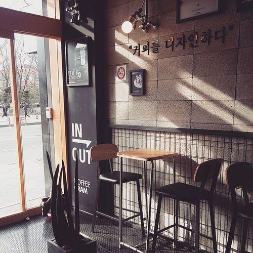 전대후문 커피그램 헤이즐넛아메리카노 프랑스어 Delfa2 어서와 기다리고있어