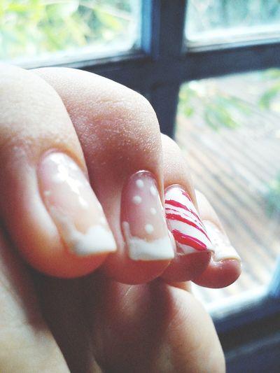 Lastinute christmas nail art design Nail Art Christmas Nail Art Christmas Fashion Nail Art Design