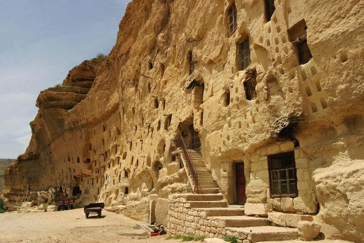Taşkale Village