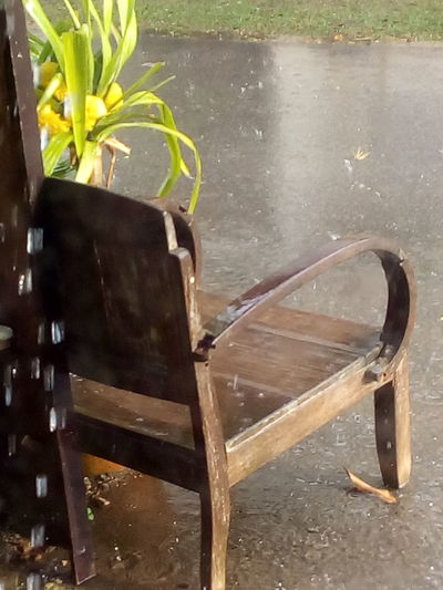 Wet Rainy Days