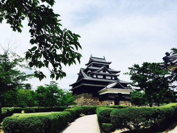 Castle Japan 松江城だよ〜