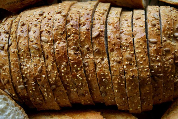 ENG: Cereal Bread for Breakfast. ESP: Pan de cereales para el desayuno. CAT: Pa de cereals per l'esmorzar. FR: Du pain au céréales pour le petit-déjeuner. Crispy Lunch Pain Toast Artisanbread Bakery Products Boulanger Bread Breakfast Time Brown Cereales Close-up Corn Cereales Desayuno Flecafont Food Freshness Healthy Eating Loaf Of Bread Pan Pattern Pipas Ready-to-eat Tasty