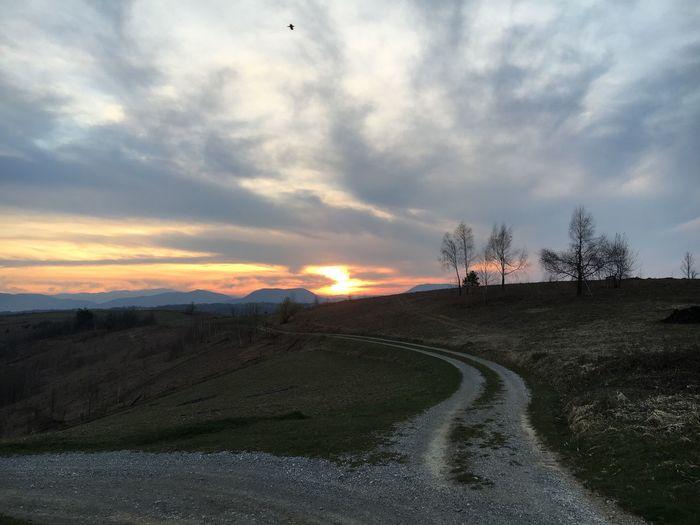 Bosnia And Herzegovina Busevic Rs Sunrise Gomila Naturelovers