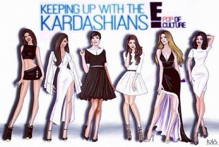 New Episode of Keeping Up With The Kardashians tonite. :) KUWTK Sunday