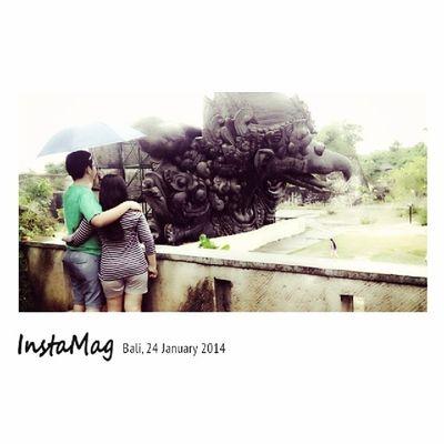 Instagram INDONESIA BitzArt